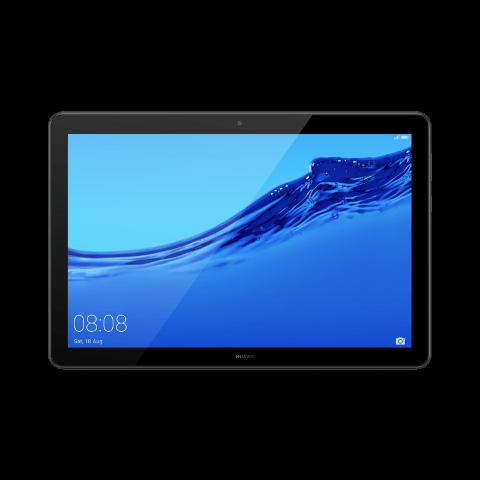 HUAWEI MediaPad T5 10 - 3+32GB WIFI - Černá