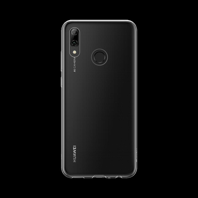 HUAWEI P smart 2019 Průhledné pouzdro
