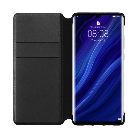 HUAWEI P30 Pro Wallet Cover
