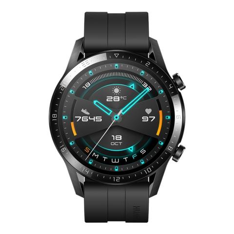 HUAWEI Watch GT 2 Černá