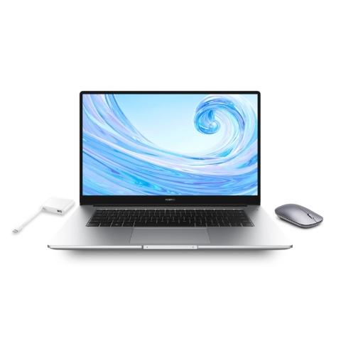 HUAWEI MateBook D 15 8+256GB - Mystic Silver