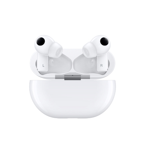 HUAWEI FreeBuds Pro - Ceramic White