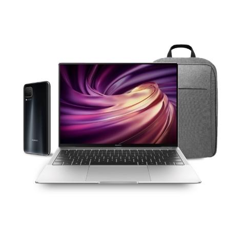 HUAWEI MateBook X Pro - Space Gray