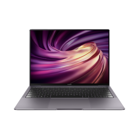 HUAWEI MateBook X Pro - Space Gray