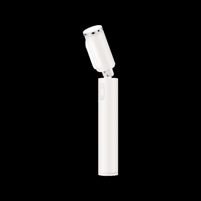 HUAWEI Perche à Selfie Bluetooth avec lumière LED intégré Blanc