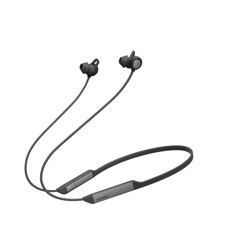 HUAWEI FreeLace Pro / Écouteurs Intra-Auriculaires / Bluetooth / Noir