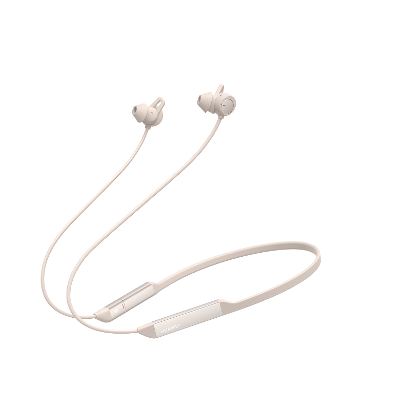HUAWEI FreeLace Pro / Écouteurs Intra-Auriculaires / Bluetooth / Blanc