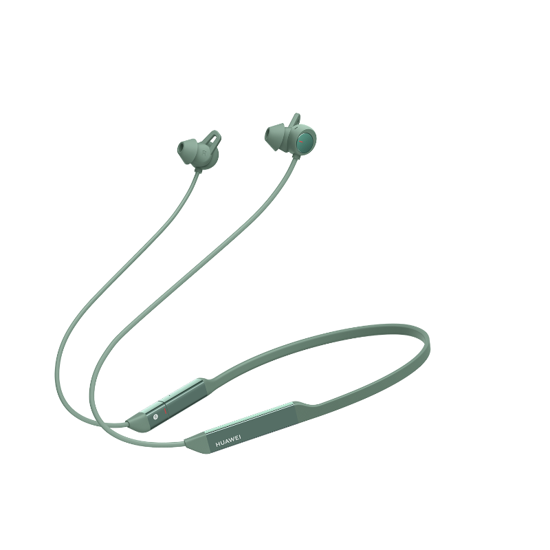 HUAWEI FreeLace Pro / Écouteurs Intra-Auriculaires / Bluetooth / Vert