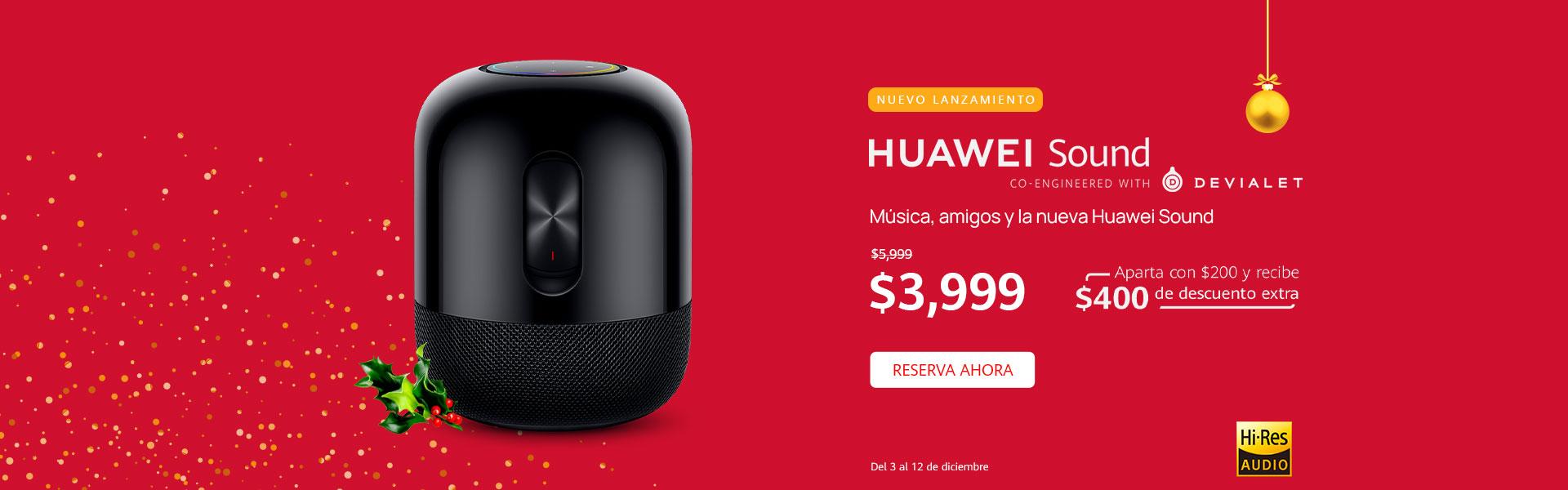 Huawei Sound KV