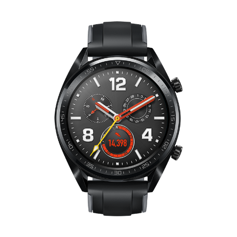 HUAWEI Watch GT Active (Negro)