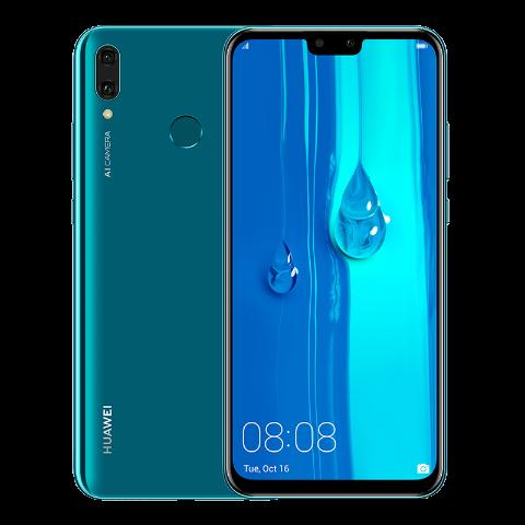 HUAWEI Y9 2019 (Azul)