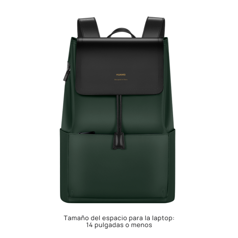 HUAWEI Classic Backpack (Forest Green)