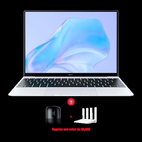 HUAWEI MateBook X i5 16GB+512GB (Silver Frost)