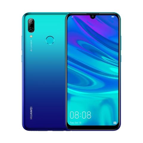 HUAWEI P smart 2019 Ярко-голубой