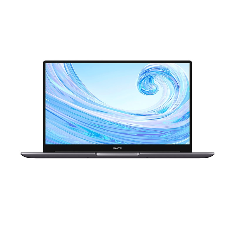 HUAWEI MateBook D 15 AMD R5 8 ГБ + 256 ГБ фото