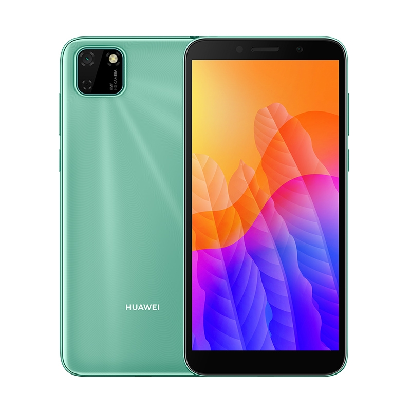 Смартфон HUAWEI Y5p Мятный Зеленый