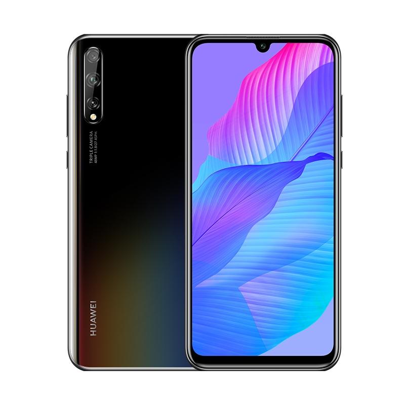 Смартфон HUAWEI Y8p E 4 ГБ + 128 ГБ фото