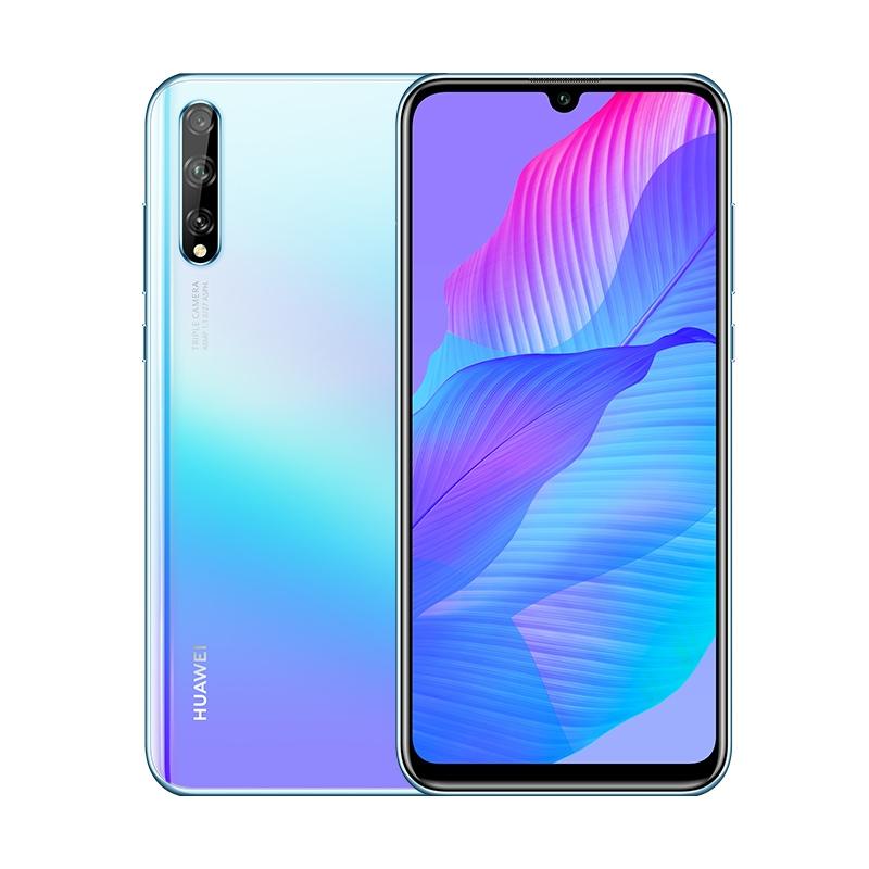 Смартфон HUAWEI Y8p E 4 ГБ + 128 ГБ
