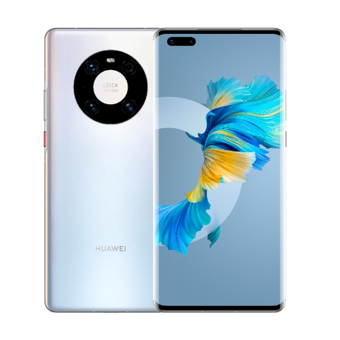 Купить смартфон HUAWEI Mate40 Pro   HUAWEI Россия