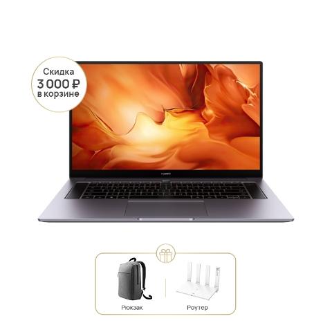 HUAWEI MateBook D 16 R5 8ГБ + 512 ГБ