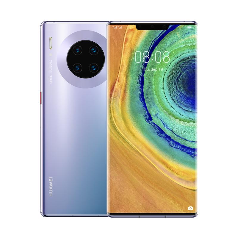 Смартфон HUAWEI Mate 30 Pro 8 ГБ + 256 ГБ фото