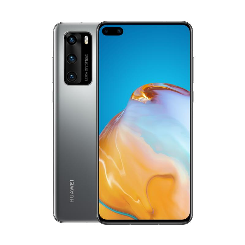 Смартфон HUAWEI P40 8 ГБ + 128 ГБ фото