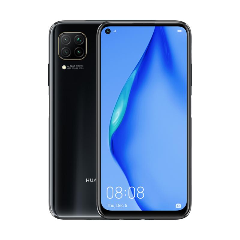 Смартфон HUAWEI P40 lite 6 ГБ + 128 ГБ фото