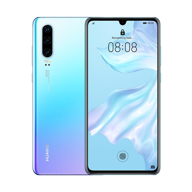 Смартфон HUAWEI P30 6 ГБ + 128 ГБ фото