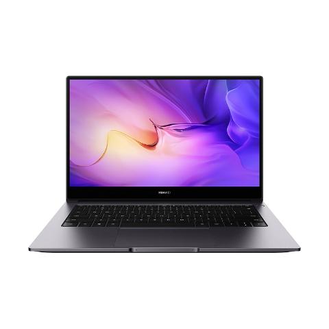 Ноутбук HUAWEI MateBook D 14 AMD R5 7-нм 8 ГБ + 512 ГБ